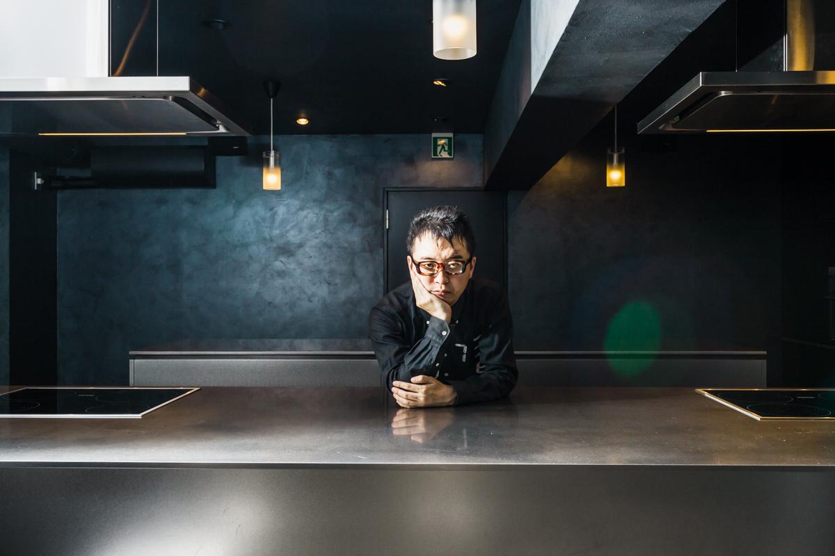 Kensuke Yamamoto