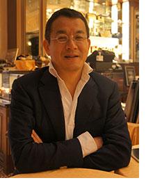 kawabe tetsuya